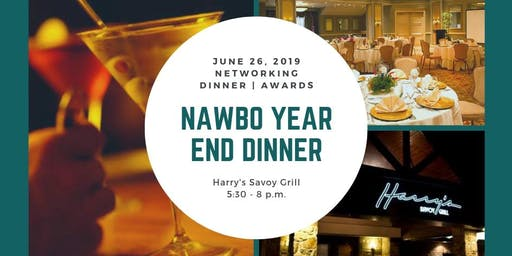 NAWBO Delaware Year End Dinner