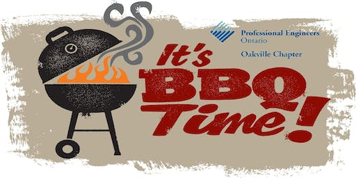 PEO - OAKVILLE CHAPTER'S 2019 ANNUAL BBQ & PICNIC