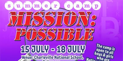 Mission Possible Children's Bible Summer Camp