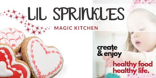Lil Sprinkles Magic Kitchen