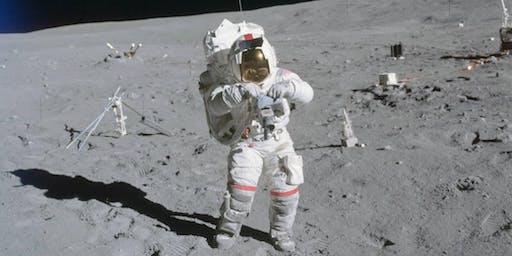 Access Family Program - Apollo 50th Anniversary