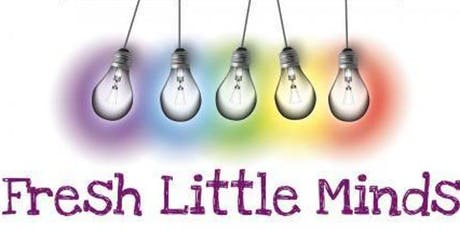 Fresh Little Minds Resilience Summer Programme 4 - 8 years olds @ The Dojo tickets