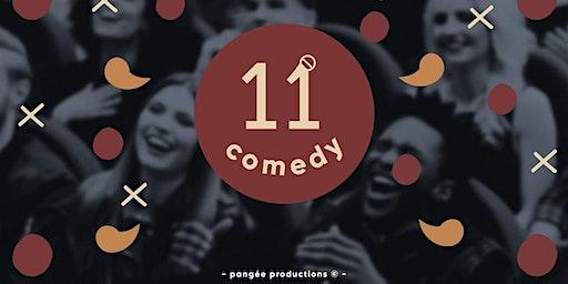 Eleven Comedy