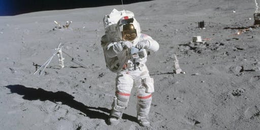 Access Family Program for Teens (14+) and Adults - Apollo 50th Anniversary