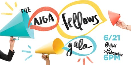 Amplify - AIGA Colorado Fellows Gala 2019 tickets