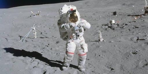 Military Family Program - Apollo 50th Anniversary