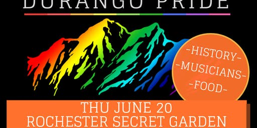 Durango Pride Cocktail Reception