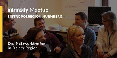 intrinsify.meetup+Metropolregion+N%C3%BCrnberg