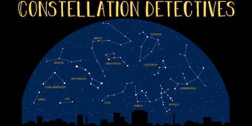 Constellation Detectives