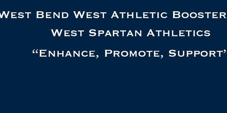 West Booster Golf Outing tickets