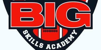 Big Skills Academy Knoxville OL/DL Camp