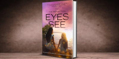 The Reflection Eyes See Luncheon, and book signing!