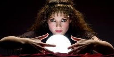 Rock Your World Psychic & Holistic Expo - Plymouth