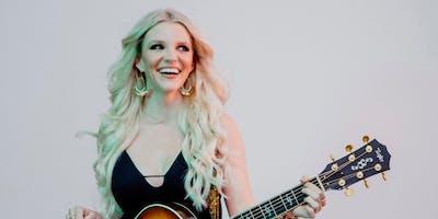 Ponderosa Unplugged feat. Britnee Kellogg