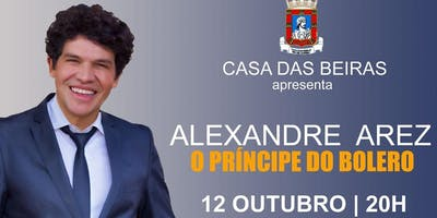 Show  Alexandre Arez