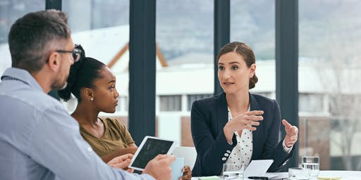 The Role of the Executive: Visible and Committed Leadership