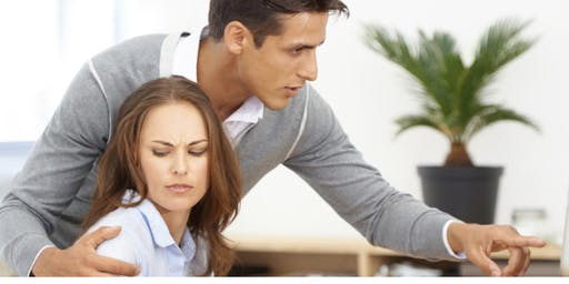 Once & For All:  Stopping Sexual Harassment at Work (Employees)