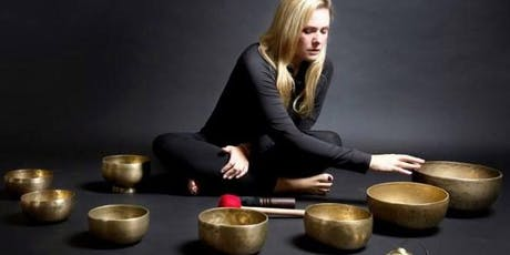 Full Moon Meditation + Sound Bath w/ Tara tickets
