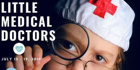 Little Medical Doctors tickets