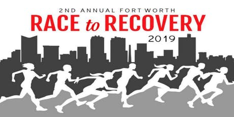 2nd Annual Race to Recovery tickets