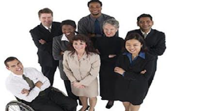 Diversity Advantage: Handling Micro-Inequities and Bias tickets