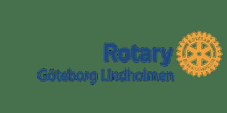 Årsmöte 2018/2019 - enbart för medlemmar (members only)  tickets
