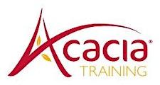 Acacia Training Limited logo