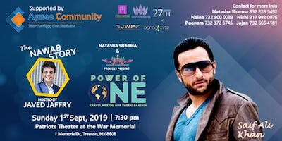 Power of One (The Nawab Story)