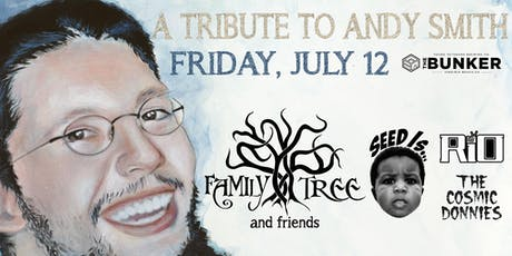 A Tribute to Andy Smith tickets