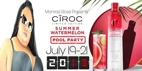 Dallas Takeover Pool Party  tickets
