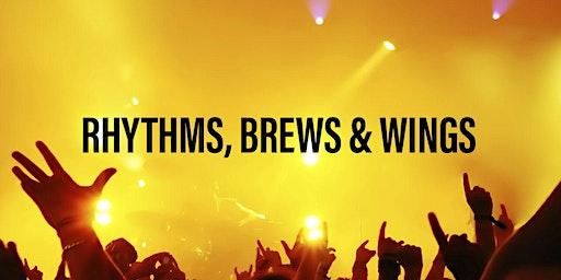 Rhythms & Brews WingFest