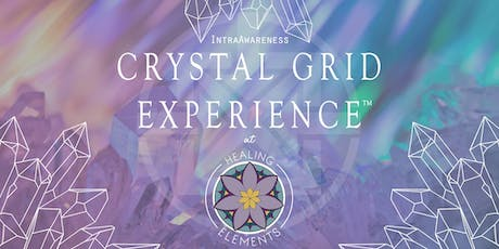 Crystal Grid Experience™  ::  St. Paul tickets