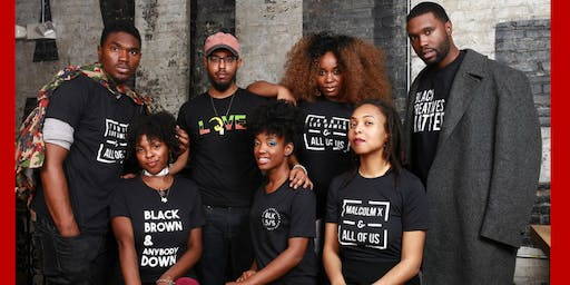 Our Black Network: A Black Business Networking Party