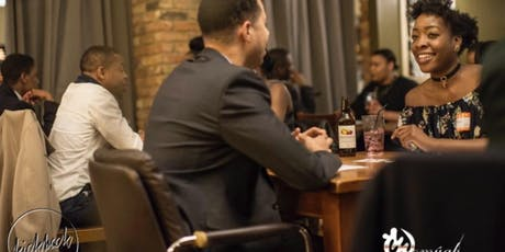kNewMe Inc Fundraiser speed dating event  tickets