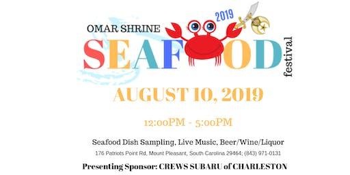 Seafood Festival of Charleston