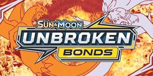 Pokemon Unbroken Bonds League Cup