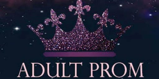 A Night Under the Stars - Adult Prom