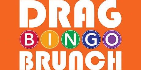 Drag Bingo Brunch @ Capo tickets
