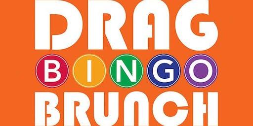 Drag Bingo Brunch @ Capo