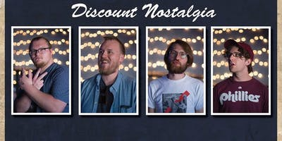 Discount Nostalgia | Moon Cactus | Shelby Olive | Boo Lee Crosser