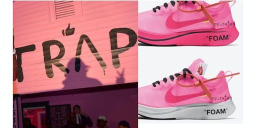 TRAPSOLE (Atlanta Edition.) Sneaker Summit