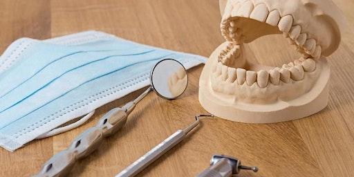 Dental Assistant and Dental Radiology Information Session - Free