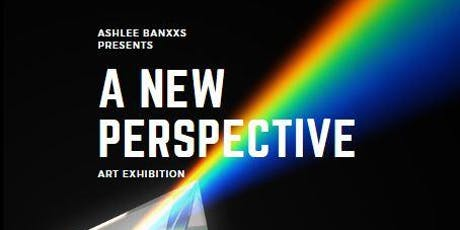 A New Perspective  tickets