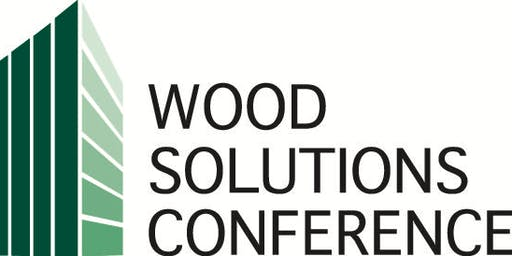 Edmonton Wood Solutions Conference 2019