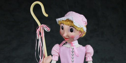 The Fratello Marionettes' Mother Goose Land