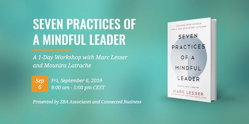 7 Practices of a Mindful Leader (English)