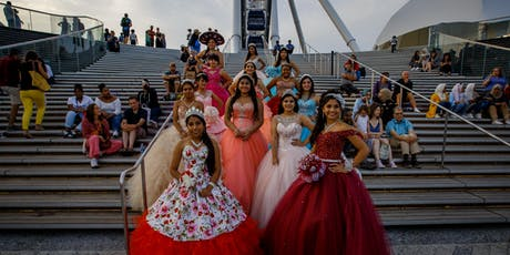 Quinceañera Photo Day at Navy Pier tickets