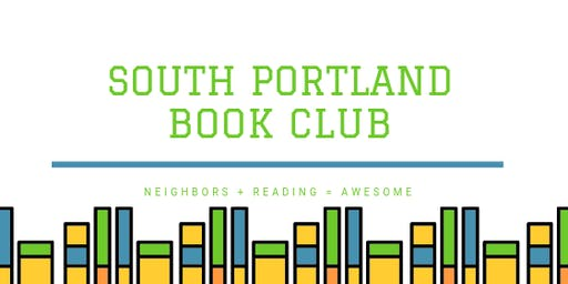 South Portland Book Club: Strangers in Their Own Land: Anger and Mourning on the American Right