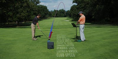 Track Man Demo Day at Turtle Bay Golf