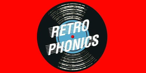 Retrophonics (80s & 90s Tribute)